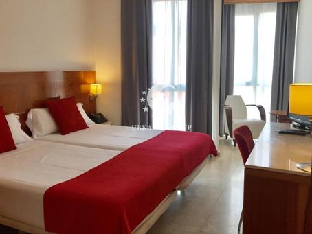 黄金签证!优质3星级酒店出售!巴塞罗那近郊ROI超8%