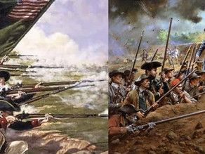 Who Won the American Revolutionary War?