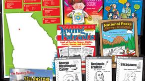 GA / 1st Grade - Supplemental Resources