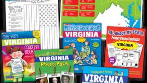 VA / Kindergarten - Supplemental Resources
