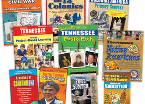 TN / 4th Grade - Supplemental Resources