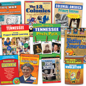 TN / 4th Grade - Supplemental Resources