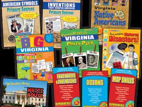 VA / 2nd Grade - Supplemental Resources