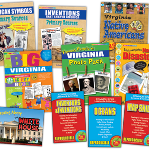 VA / 2nd Grade - Supplemental Resources