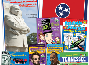 TN / Kindergarten - Supplemental Resources