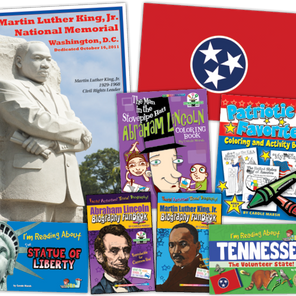 TN / Kindergarten - Supplemental Resources