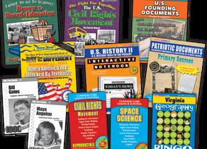 VA / U.S. History II - Supplemental Resources