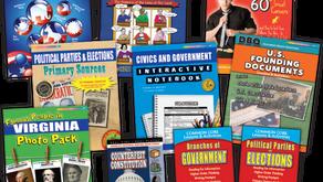 VA / Civics & Economics - Supplemental Resources