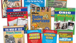 OH / 4th Grade - Supplemental Resources