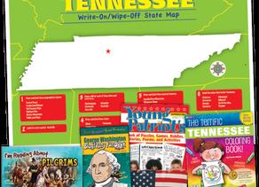 TN / 1st Grade - Supplemental Resources