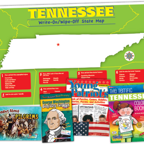 TN / 1st Grade - Supplemental Resources