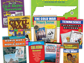 TN / 5th Grade - Supplemental Resources