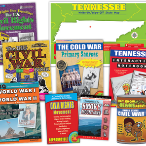 TN / 5th Grade - Supplemental Resources
