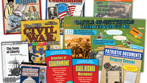 GA / 4th Grade - Supplemental Resources