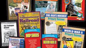 GA / 5th Grade - Supplemental Resources