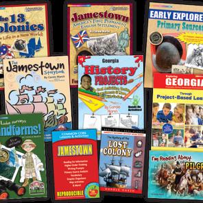 GA / 3rd Grade - Supplemental Resources