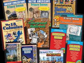 LA / 5th Grade - Supplemental Resources