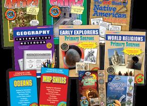 TN / 7th Grade - Supplemental Resources