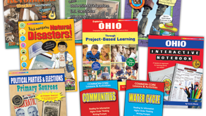 OH / 3rd Grade - Supplemental Resources