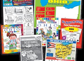 OH / Kindergarten - Supplemental Resources