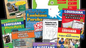 LA / 3rd Grade - Supplemental Resources