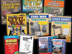 TN / 8th Grade - Supplemental Resources