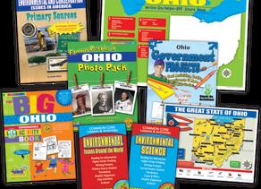 OH / 1st Grade - Supplemental Resources