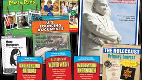 GA 8th Grade - Supplemental Resources