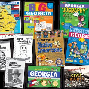 GA / 2nd Grade - Supplemental Resources
