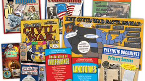 VA / U.S. History I - Supplemental Resources