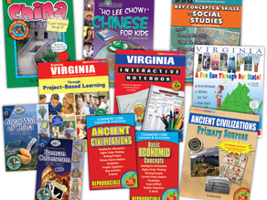 VA / 3rd Grade - Supplemental Resources