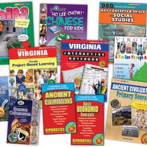 VA / 3rd Grade - Supplemental Resources