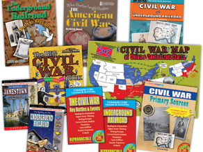 VA / Virginia Studies - Supplemental Resources