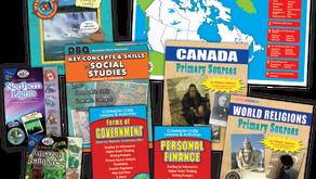 GA / 6th Grade - Supplemental Resources