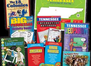 TN / 3rd Grade - Supplemental Resources