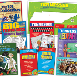 TN / 3rd Grade - Supplemental Resources