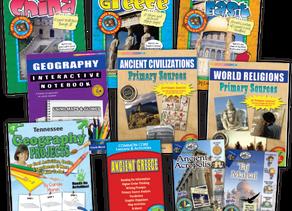 TN / 6th Grade - Supplemental Resources