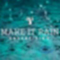 Make It Rain Advertising Logo