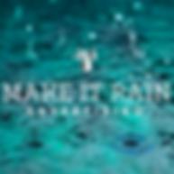 Make It Rain Advertising Logo