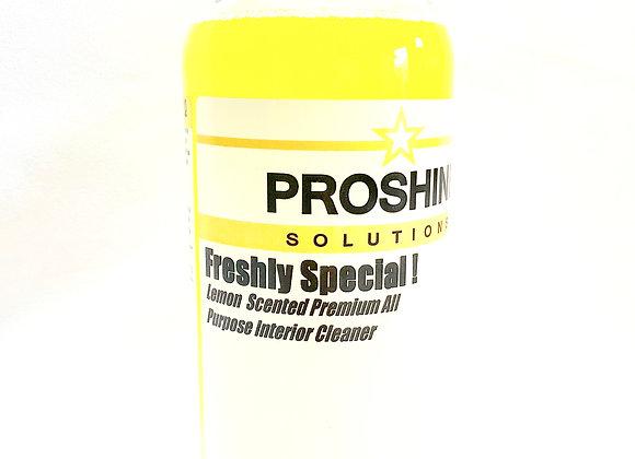 Freshly Special! Lemon Scented All Purpose Cleaner - 1 Quart