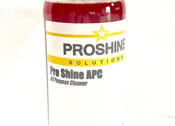 Proshine All Purpose Cleaner - 1 Quart