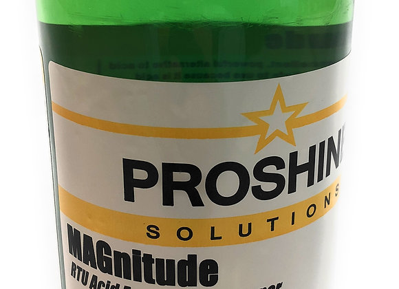 MAGnitude - Acid Free Wheel Cleaner