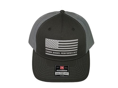 Vision Diesel Performance Hat