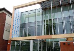 Institut Douglas Fab Façade 3