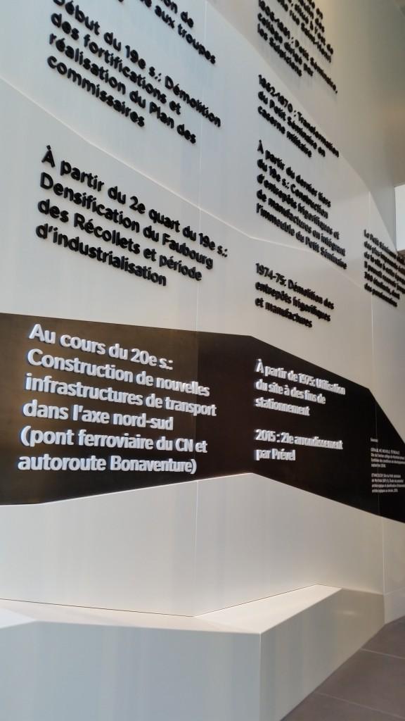 21ème arrondissement lobby 2