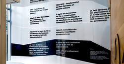 21ème arrondissement lobby 3
