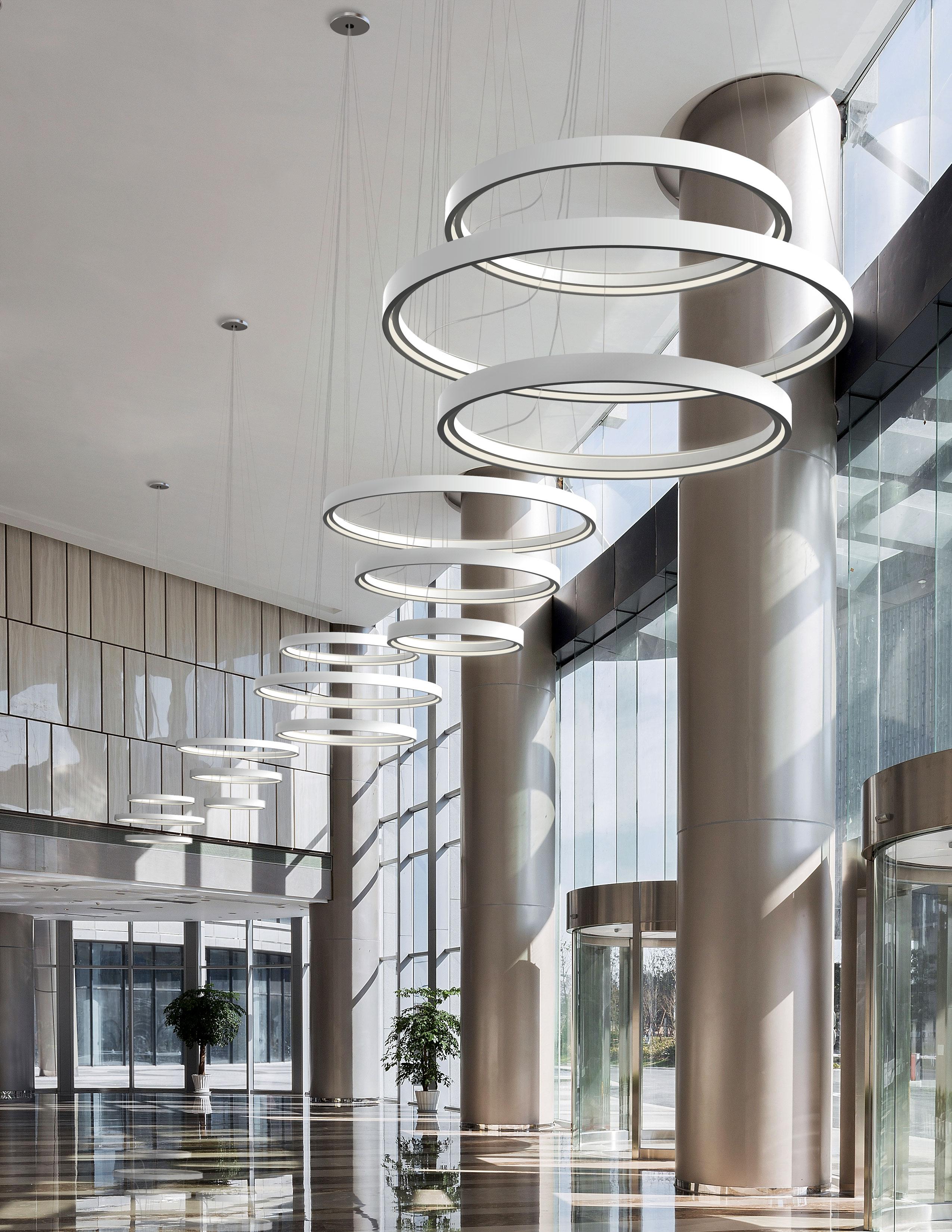 Eureka lampes cycle