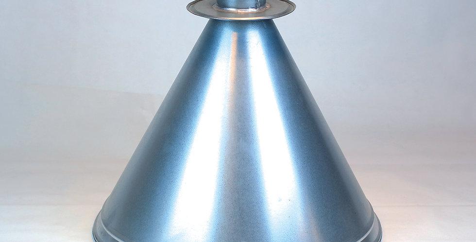 75.270 Entonnoir rond 50 cm de diamètre