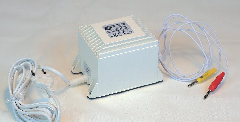 55.800 Appareil électrique 220 volts, pour la pose des feuilles gaufrées