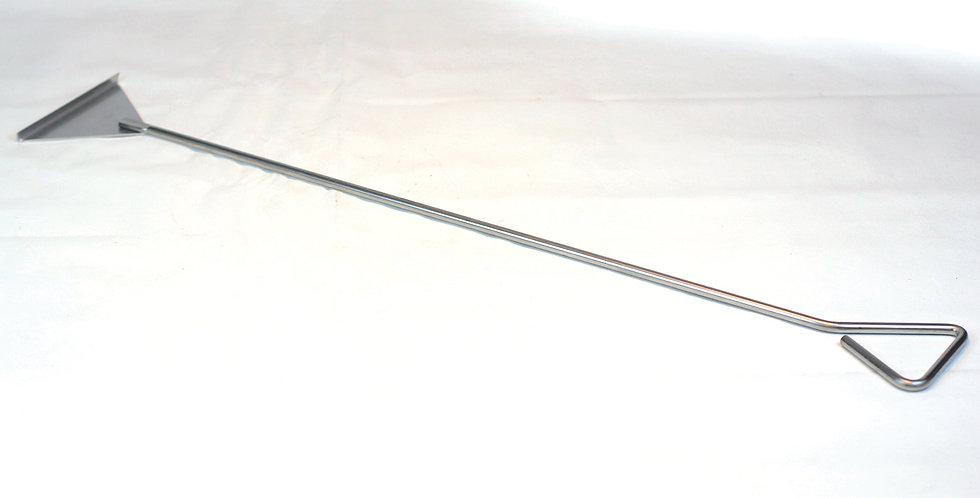 75.190 Racloir en forme de «Trapèze»